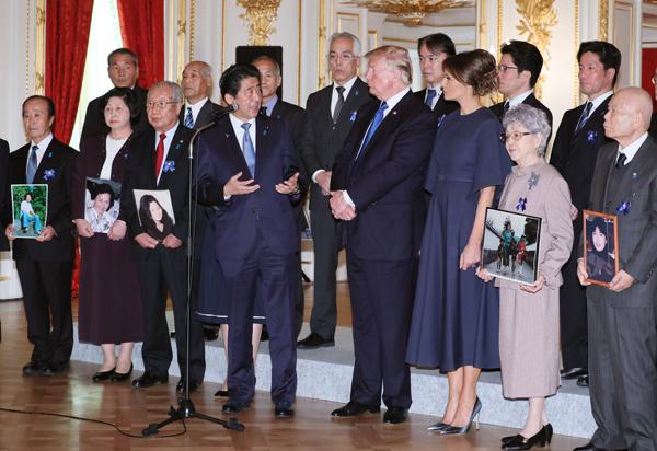 【外交】金正恩氏、いつでも日本と対話用意 文大統領が安倍首相に伝える★4 YouTube動画>5本 ->画像>32枚