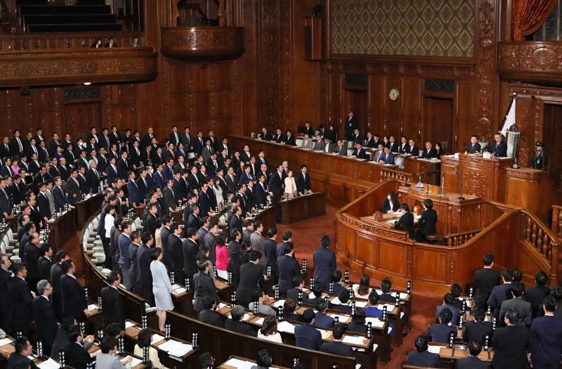 平成30年1月30日 衆議院予算委員...