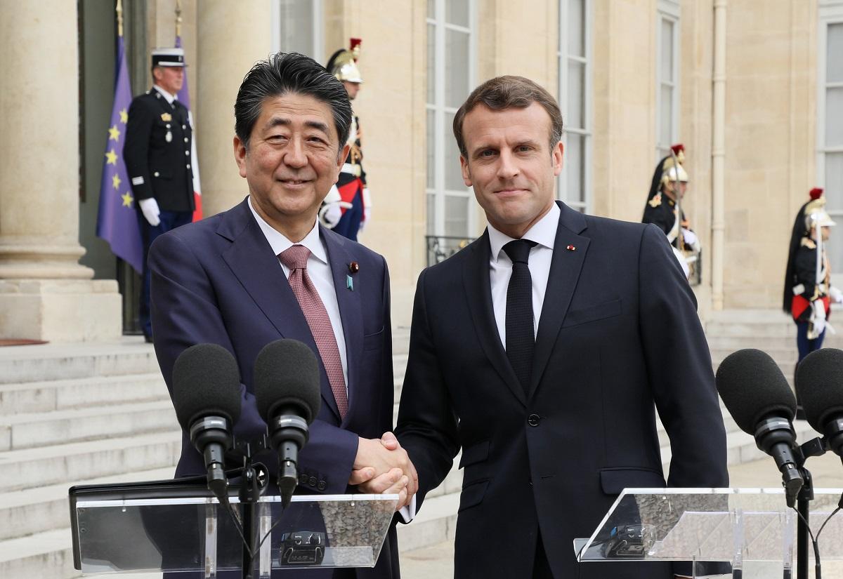 フランス 歴代 大統領