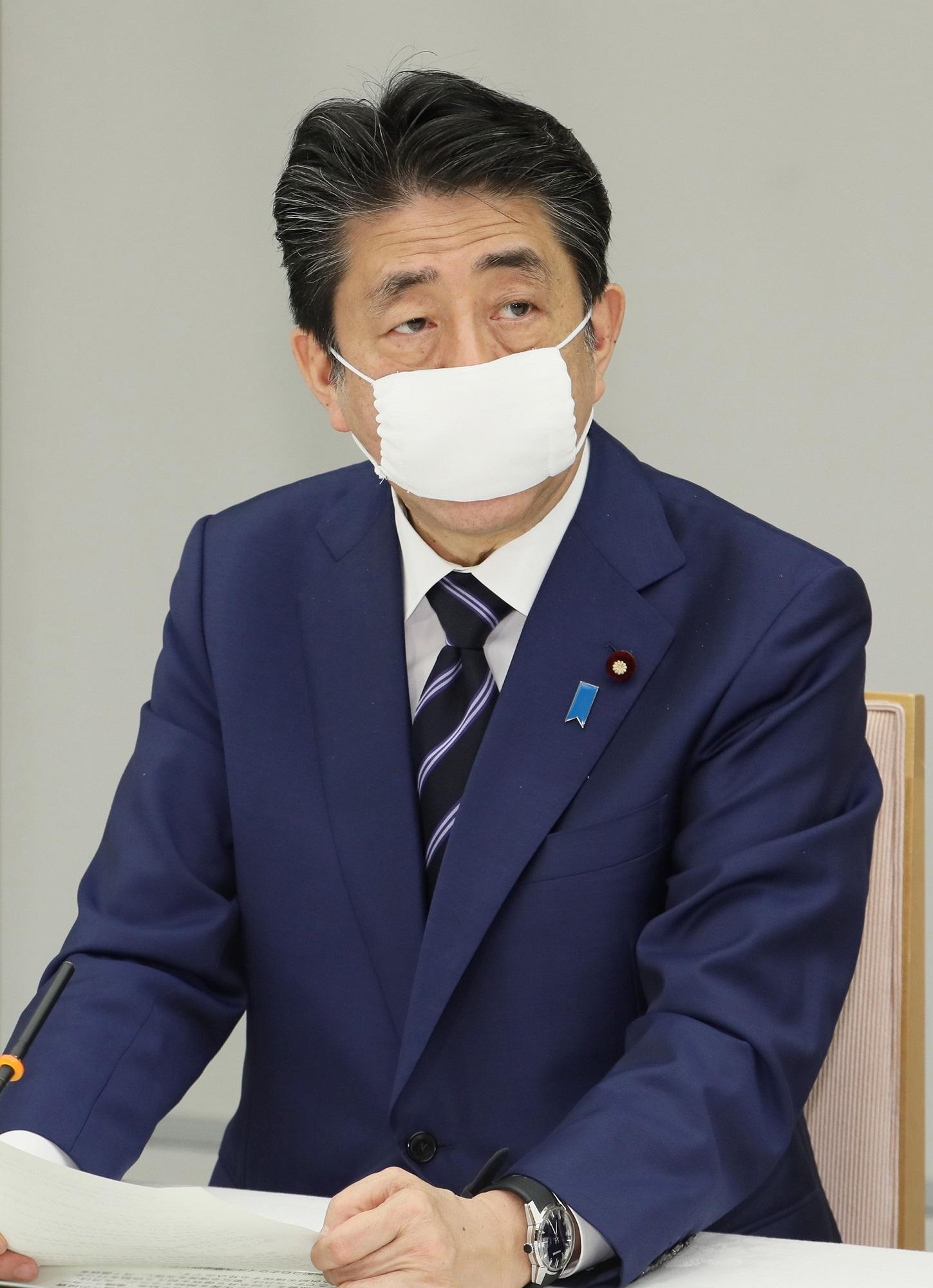 マスク 品薄 いつ 解消