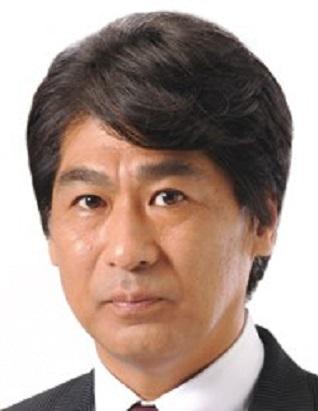 顔写真:田村憲久