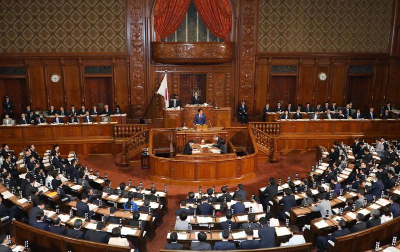 平成29年11月21日 参議院本会議...