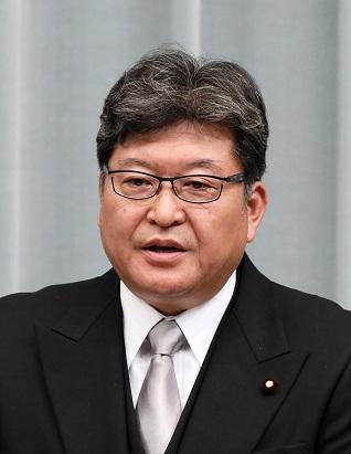 羽生田 文部 大臣 萩生田光一 - Wikipedia