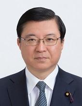 農林水産副大臣 礒崎 陽輔 (いそ...
