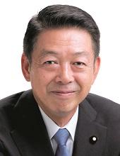 経済産業副大臣 武藤 容治 (むと...