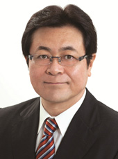 国土交通副大臣 西村 明宏 (にし...