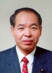 北海道開発長官・沖縄開発庁長官