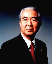 北海道開発庁長官・沖縄開発庁長官・国土庁長官