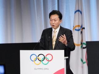 総理の動き-IOC総会 東京・プレゼンテーション 鳩山総理演説-平成21年10月2日