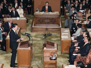 党首討論、日本・エストニア首脳会談、日本・ケニア首脳会談 -週刊総理ニュース-