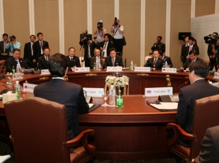 Japan-ASEAN Summit Meeting,Government Revitalization Unit,etc.-Prime Minister's Week in Review