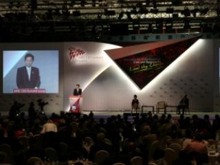 総理の動き-シンガポールAPEC首脳会議等出席-平成21年11月14日〜15日