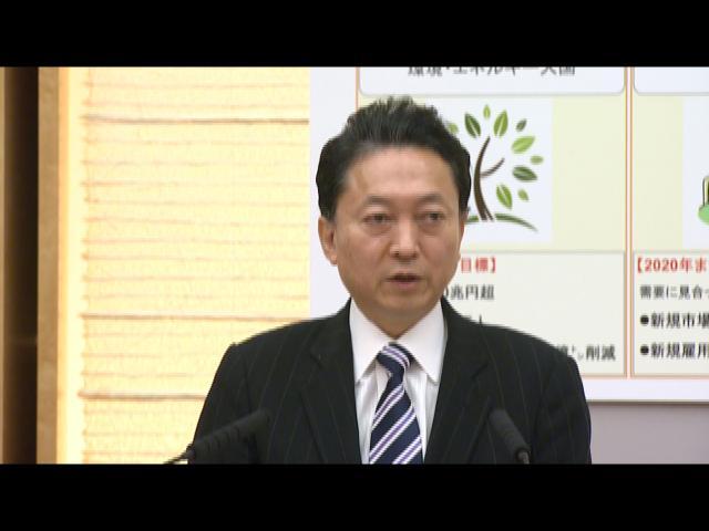 新成長戦略基本方針発表に係る鳩山総理大臣発言-平成21年12月30日
