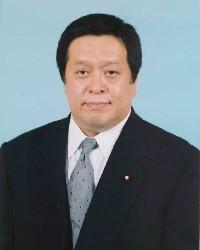 防衛庁副長官