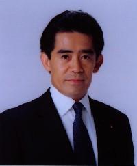 外務副大臣