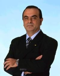 カルロス・ゴーン(Carlos Ghosn)