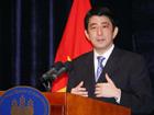 APEC・ベトナム訪問内外記者会見-平成18年11月20日