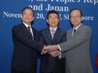 総理の動き-東アジア首脳会議等出席-平成19年12月3日