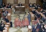 1月9日 党首討論(国家基本政策委員会合同審査会)
