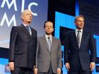 総理の動き-世界経済フォーラム年次総会(ダボス会議)に出席-