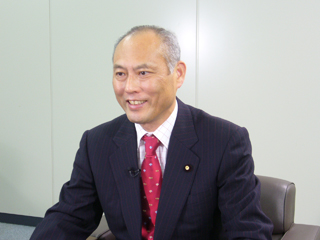 舛添大臣からのメッセージ「長寿医療制度(後期高齢者医療制度)」