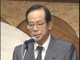 「2008年地球環境シンポジウム」 福田総理スピーチ-平成20年6月13日