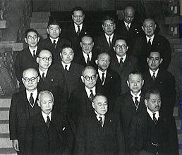 第3次吉田改造3次内閣
