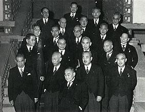 第2次吉田内閣
