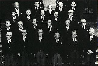第2次池田内閣