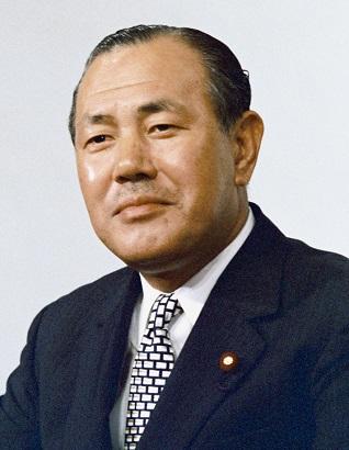 歴代内閣ホームページ情報:田中...