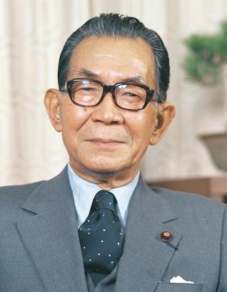 歴代内閣ホームページ情報:三木...