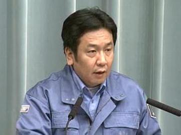 平成23年3月17日(木)午前(11:30~)-内閣官房長官記者会見