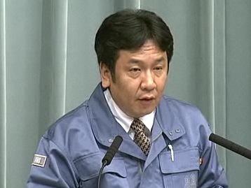 平成23年3月22日(火)午後(16:36~)-内閣官房長官記者会見