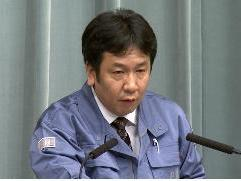 Press Conference by the Chief Cabinet Secretary (March 25th, 2011, at 16:00)