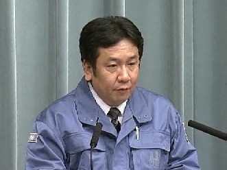 Press Conference by the Chief Cabinet Secretary (March 28th, 2011, at 15:58)