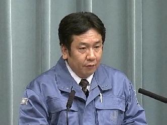 平成23年3月28日(月)午後(15:58~)-内閣官房長官記者会見